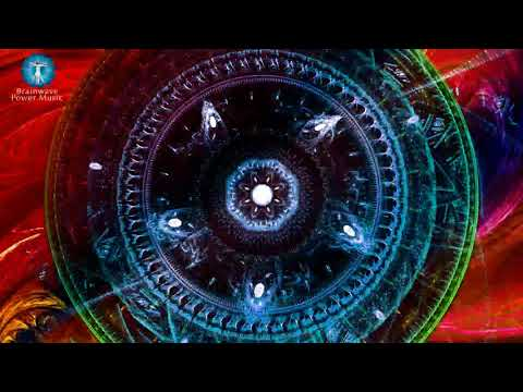 Arctic Melting - Lucid Dreaming Music - Reflective Beautiful Music by BRAINWAVE