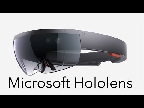 My Opinion - Hololens