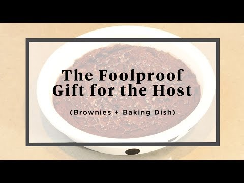 The Foolproof Gift for the Host