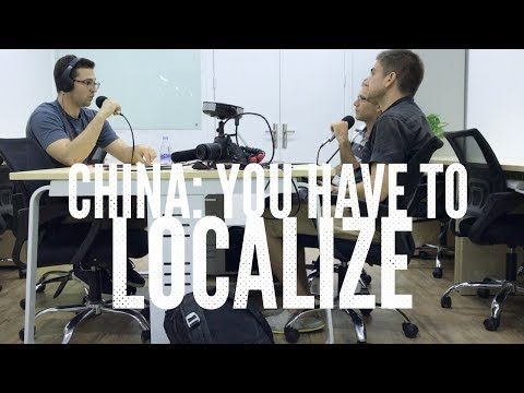 The Best China Business Strategy: Get A Partner & Localize