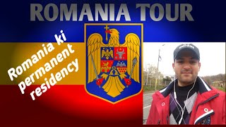 How to get romania PR, Romania work permit, Romania business visa