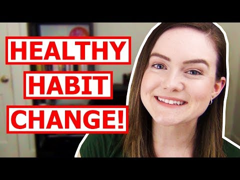SMALL Healthy Changes Can Make a BIG Impact!