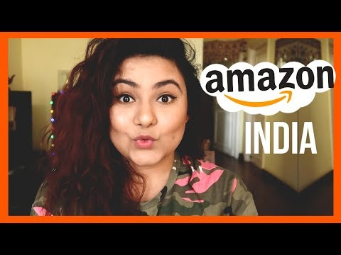 Affordable FOUNDATIONS on AMAZON INDIA {Delhi fashion blogger}