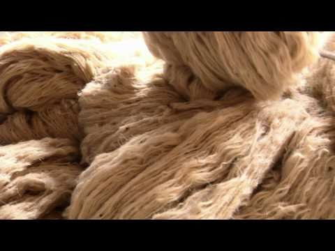 The Rug Company - Making Rugs By Hand