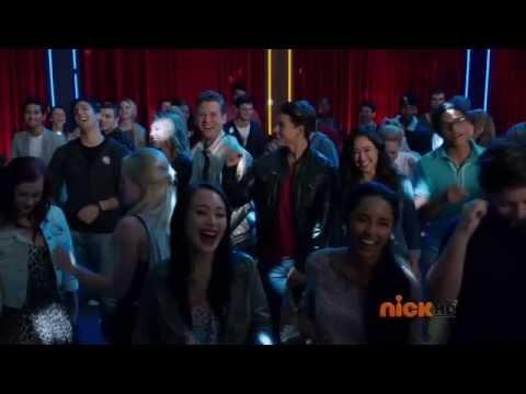 Super Megaforce: Everyday Fun- Antonio and Mia Concert