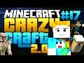 Minecraft: CRAZY CRAFT 2.0 - #17   WHO WILL WIN? (FINALE)