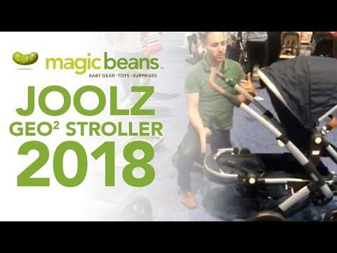 Joolz Geo 2 Stroller 2018 | Reviews, Ratings, Prices