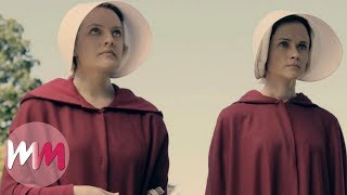 """Top 10 Facts About """"The Handmaid"""
