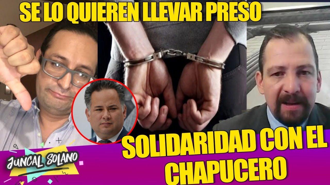 ESTAN TRIBUNAL ELECTORAL TUMBA A YOUTUERS DE IZQUIERDA. CHAPUCERO EL 1RO. SANTIAGO NIETO INTERVIENE