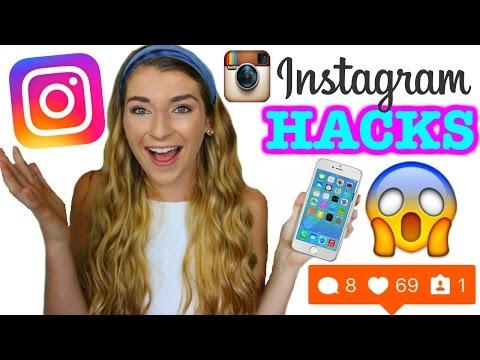 Instagram HACKS That Really Work!
