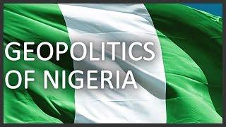 Geopolitics of Nigeria