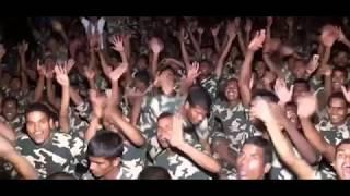 BEST SOLDIER DANCE IN INDIA