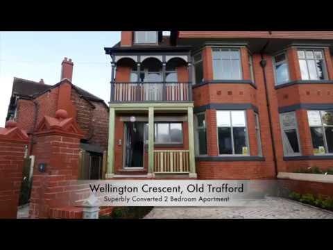 Wellington Crescent, Old Trafford - JP & Brimelow Video Tour 2 Bed