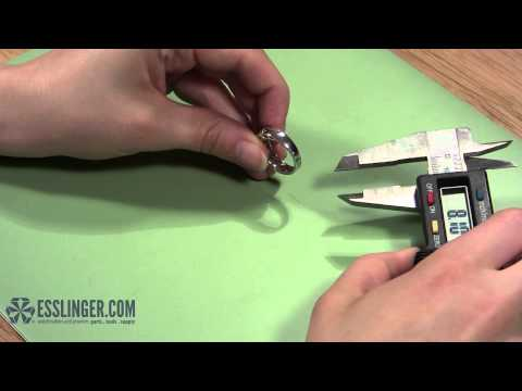 How to Order a Spring Ring Guard