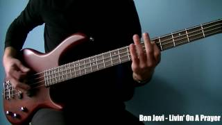 20 Amazing Basslines of All Time! (Instantly Recognizable)