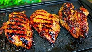 The Best Chicken Marinade Ever - Easy Chicken Marinade