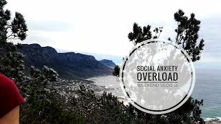 Social Anxiety Overload | Weekend Vlog 12