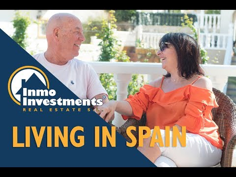 Living on the Costa Blanca: 15 years after