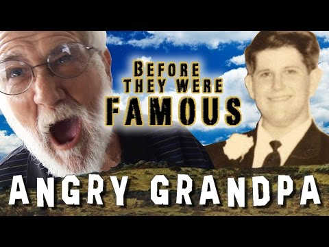 Xxx Mp4 ANGRY GRANDPA Before They Were Famous 3gp Sex