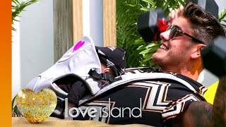 FIRST LOOK: The Islanders become parents! 🍼| Love Island Series 6