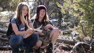 2017 Utah Shed Hunting