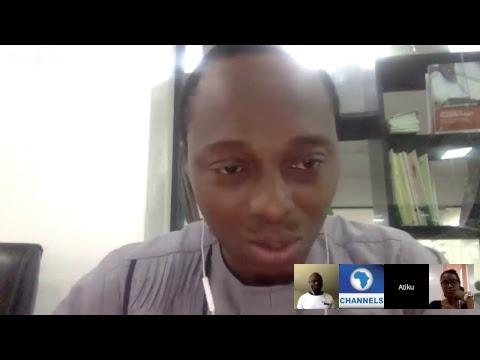 Rate Nigeria's Fight Against Corruption