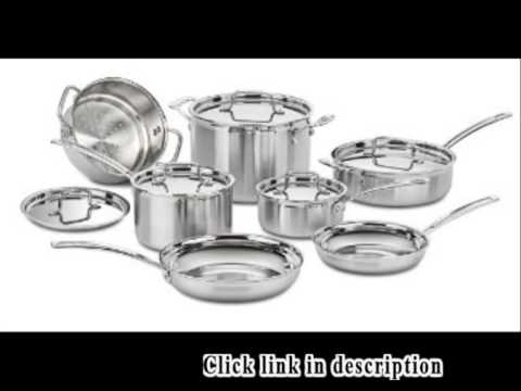 Best Stainless Steel Pots And Pans