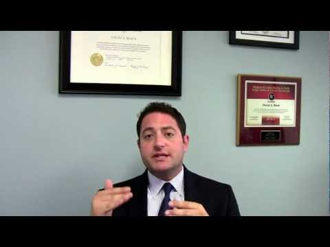 DUI Discussion of Title 28 Charges of Citation in Arizona