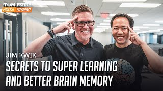 Jim Kwik on How to Learn Faster and Forget Less by Unleashing Your Inner Genius