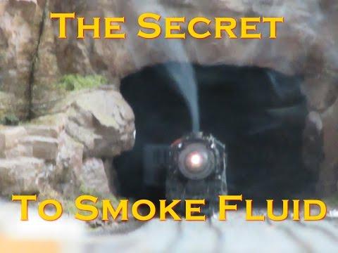 The Secret To Smoke Fluid