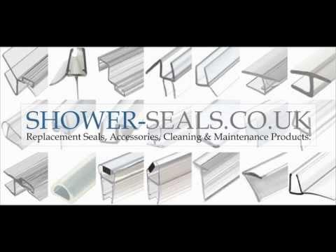 JW Design - Replacement Shower Seals & Thresholds