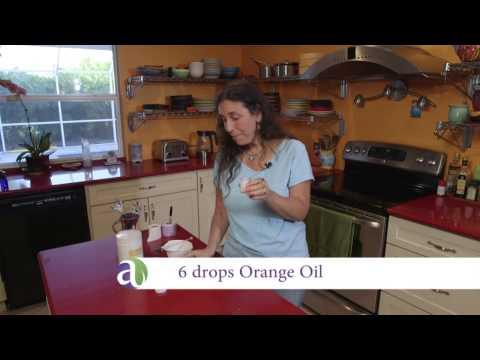 Make Coconut Oil Moisturizer