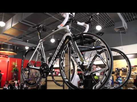 Cycle Sports Tampa Store Tour