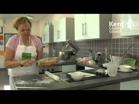 How to make Gypsy Tart. (KTVarchive)