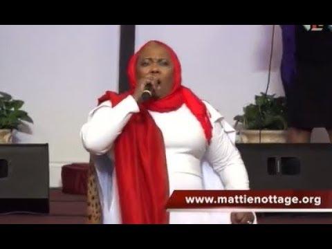 PRAYER DESTROYING EVIL POWERS OF YOUR ENEMIES IN JESUS NAME || PROPHETESS MATTIE NOTTAGE