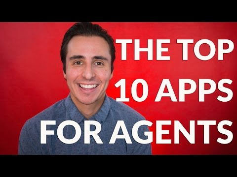 These 10 Apps Will Change The Way You Do Real Estate...FOR THE BETTER!