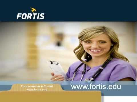 Fortis College & Institute - Associate Degree in Nursing