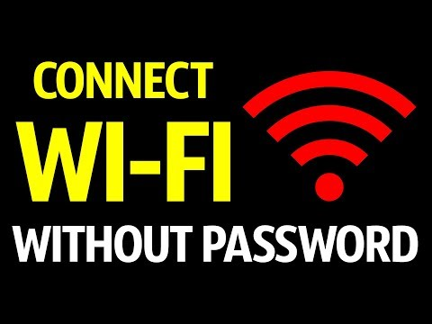 If You Connect to WiFi Without Password, You Might Be In Danger!