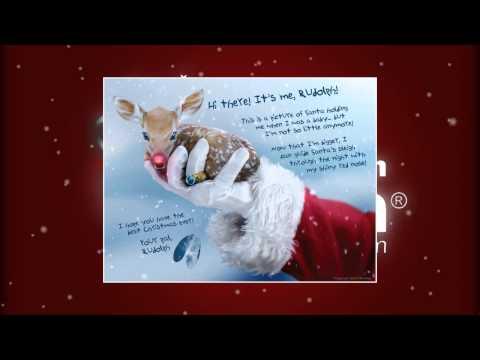 Staten Island NY Letters From Santa