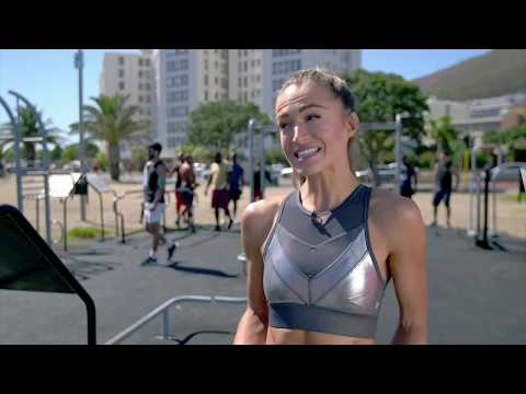 Melinda Bam shares how she transformed from slim to strong | FULL FEATURE