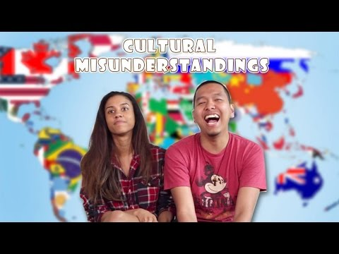 Intercultural Couples on Miscommunication