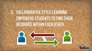 Collaborative Learning leads to student success