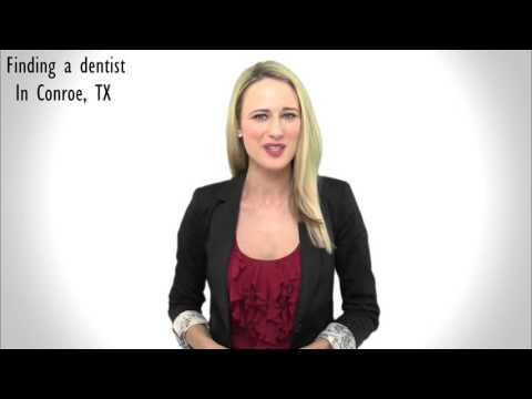 Dentist Conroe TX | Find The Best Dentists In Your Area