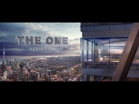 THE ONE Condos at Yonge & Bloor Toronto