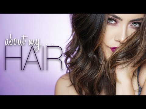 All About My Hair Cut, Color and Styling   Melissa Alatorre