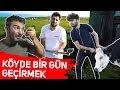 Download   Köyde DoĞal Bİr Gün Geçİrmek 2 ! MP3,3GP,MP4