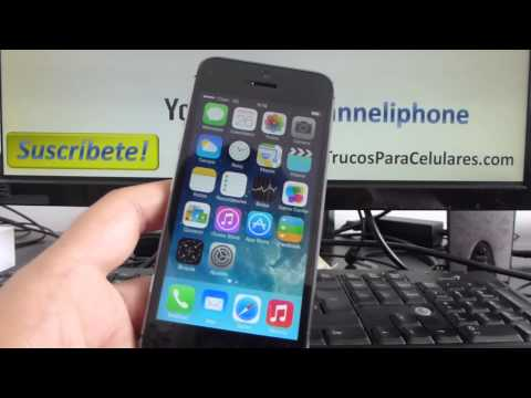 how to take a screenshot using new ios 7 on iphone 5s 5c 5 4s English Channeliphone