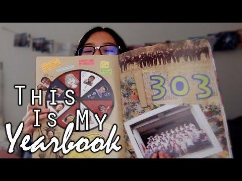 Embarrassing Yearbook Photos?