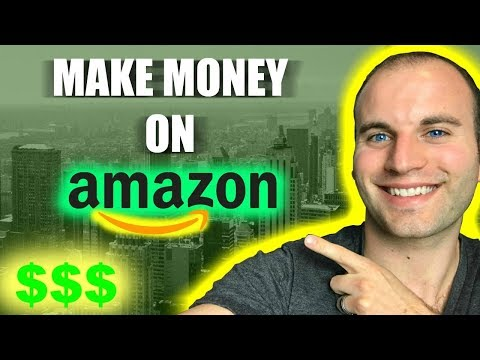 BRAND NEW WAY TO MAKE MONEY ON AMAZON THAT NOBODY IS TALKING ABOUT