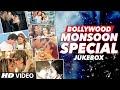 Bollywood Monsoon Special   Video Jukebox   Monsoon Love Hits   Latest Hindi Songs